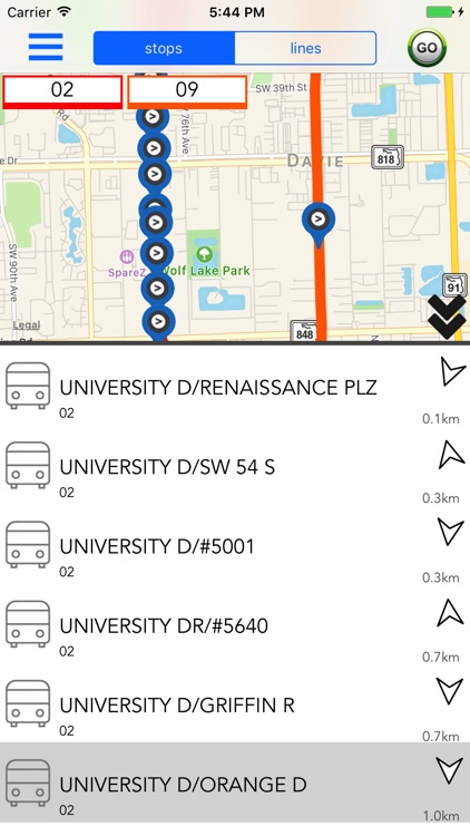 Fort Lauderdale Public Transport Guide