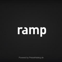 ramp - Zeitschrift