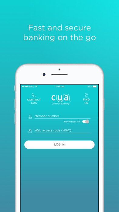 Download CUA for Pc