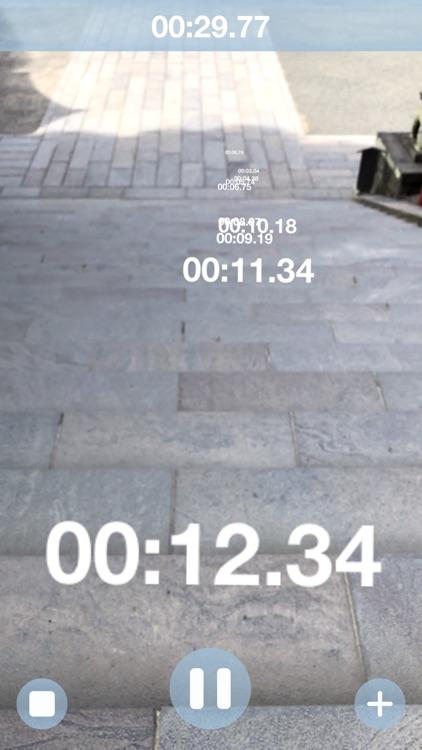 AR Clock screenshot-0