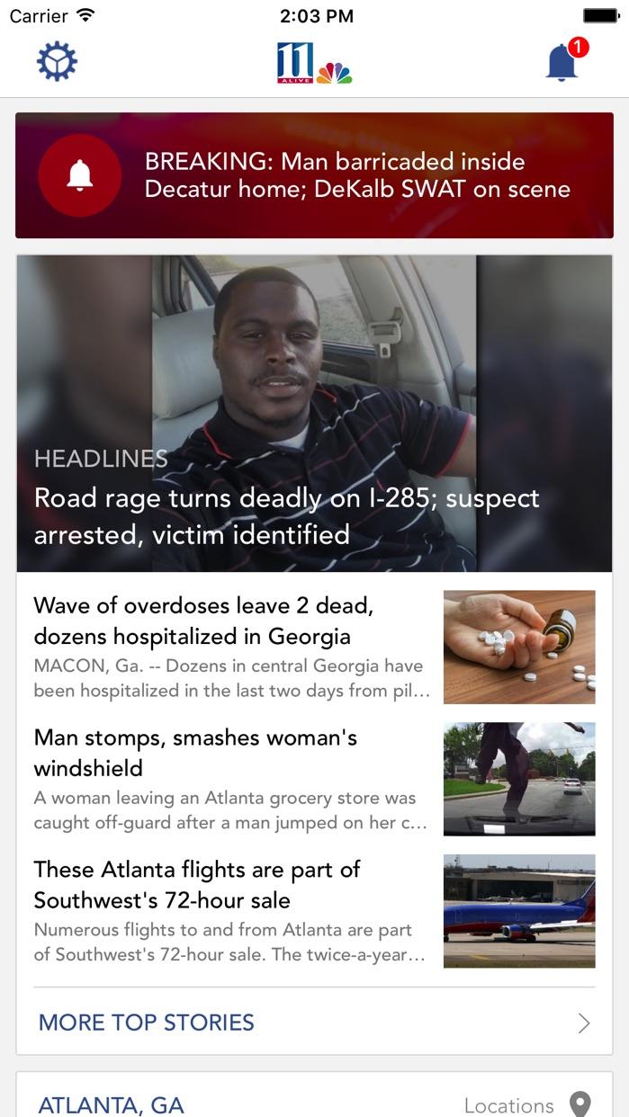 11AliveNews Screenshot