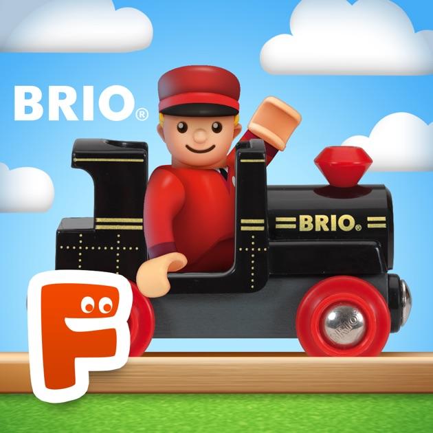 brio world railway on the app store. Black Bedroom Furniture Sets. Home Design Ideas