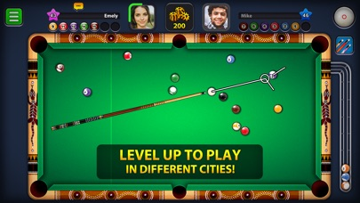 8 Ball Pool™ app image