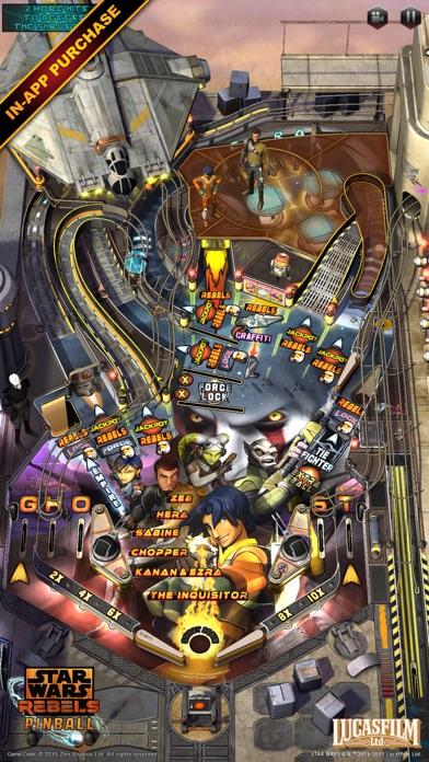 Star Wars™ Pinball 7のおすすめ画像9