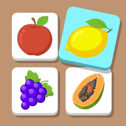 2 Player Fruits Link Link War