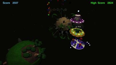 Ufo Racer Screenshot 2