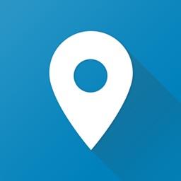 TrackOx Locator App
