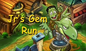 Jr's Gem Run