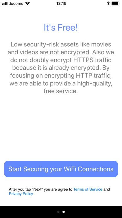 WiFi Protect