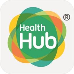 HealthHub SG