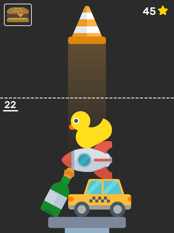 Perfect Tower - Screenshot 1