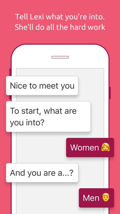 λέξη για dating