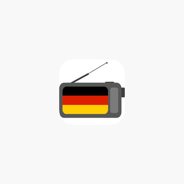 Germany Radio German Fm Live On The App Store