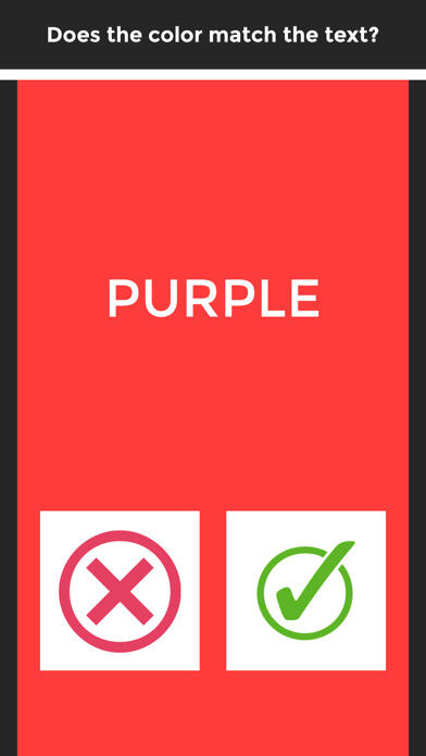Color Match - Brain Games screenshot 2