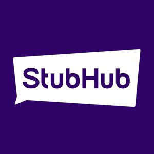 StubHub Entertainment app