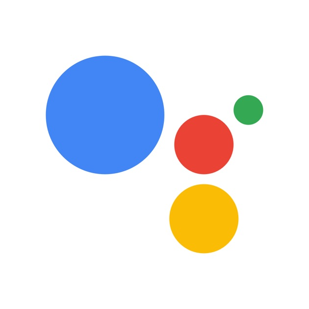 how to open google assistant app