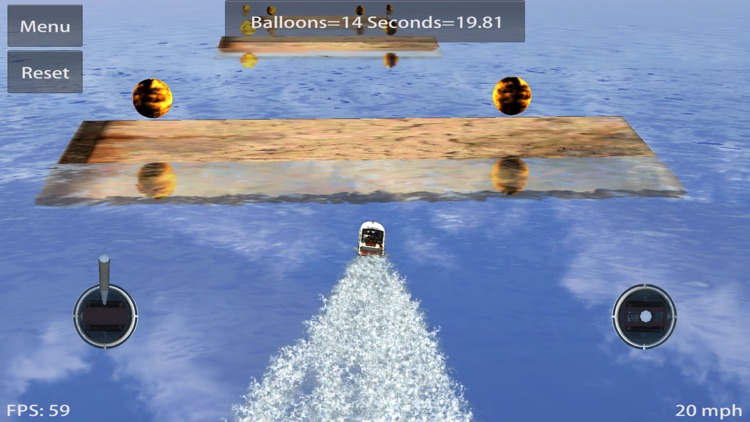 Absolute RC Boat Sim screenshot-4