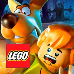 LEGO® Scooby-Doo Escape from Haunted Isle