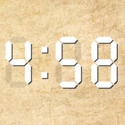 Scott's Clock