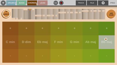 Beatonal - Easy Music Maker