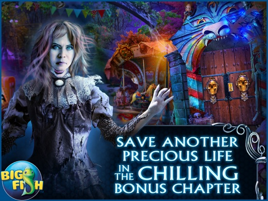 Mystery Tales: The Hangman Returns - Hidden screenshot 9