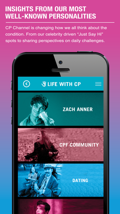 CP Channel screenshot three