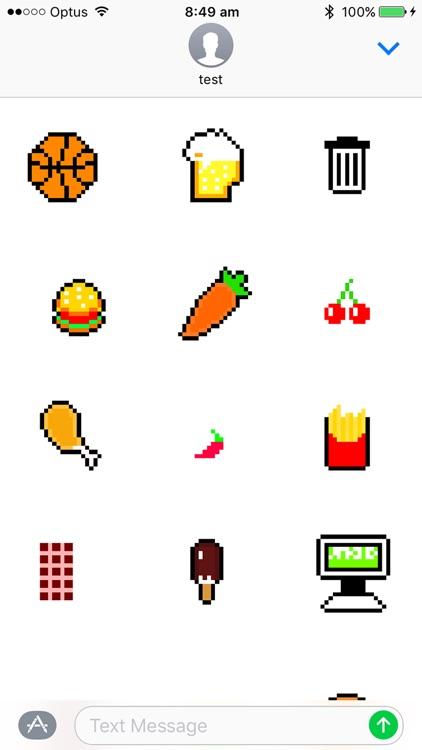 Pixel101 screenshot-3