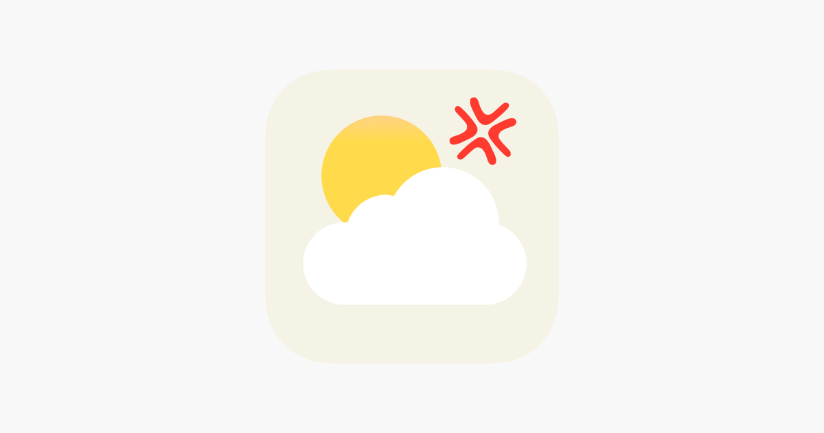 Humorcast Hilarious Weather On The App Store