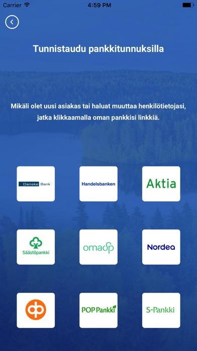 Suomilimiitti screenshot