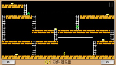 Gold Runner 99 Screenshot 3