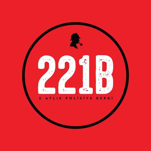 221B Magazine