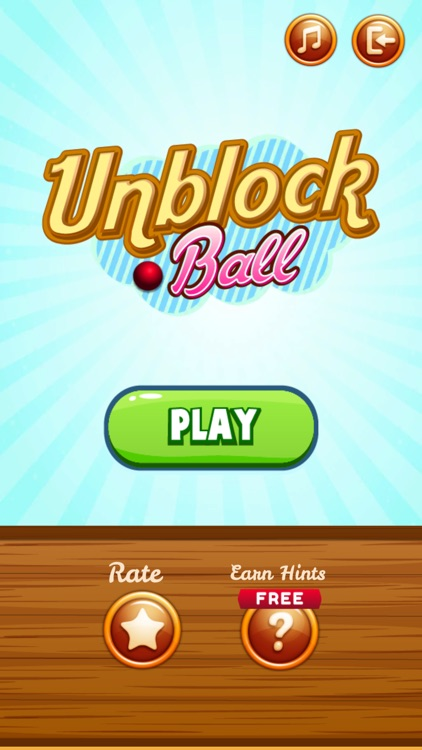 Unblock Ball - Spiral Puzzle screenshot-0