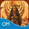 Isis Power Priestess