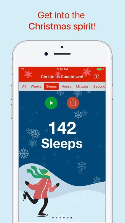 Christmas Countdown! screenshot-4