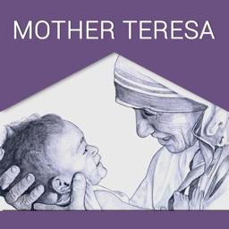 QuotesApp - Mother Teresa