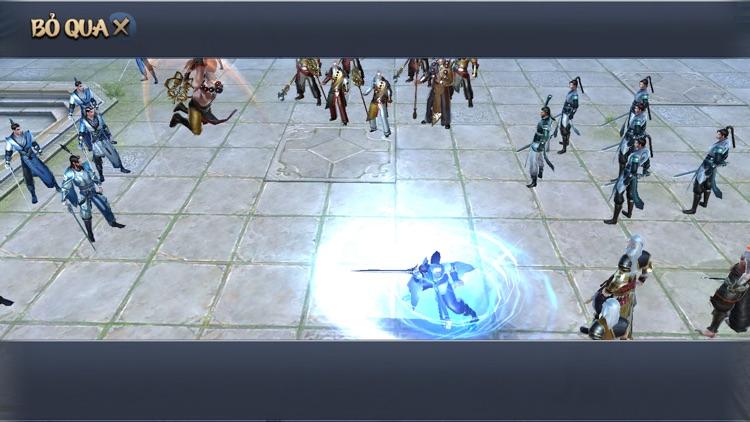 Đồ Long Mobile 3D screenshot-3