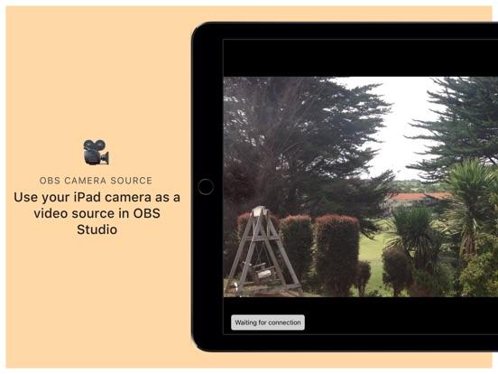 Camera for OBS Studio screenshot 3