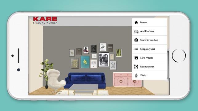 kare room designer on the app store