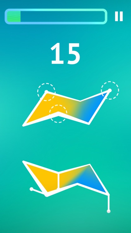 Chairs! Organic Chemistry Game screenshot-1