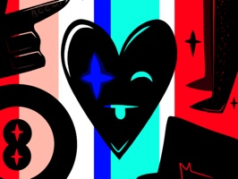 L8NITE - Animated Stickers