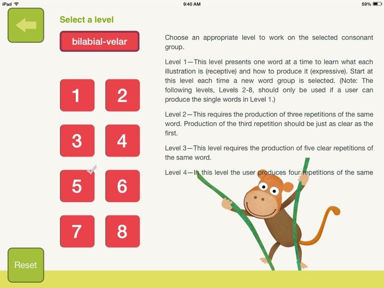 Speech Therapy for Apraxia-3 screenshot-3