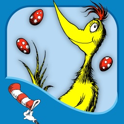 Scrambled Eggs Super! - Dr. Seuss