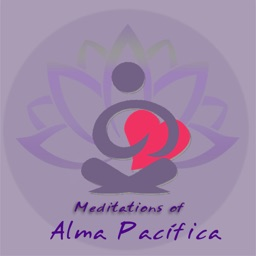 Meditations of Alma Pacifica