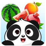 熊猫认水果-会说话的熊猫游戏大全