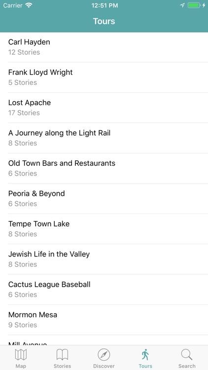 Salt River Stories screenshot-7