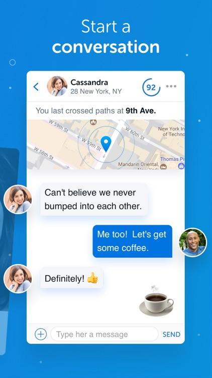 Match.com usa dating apps