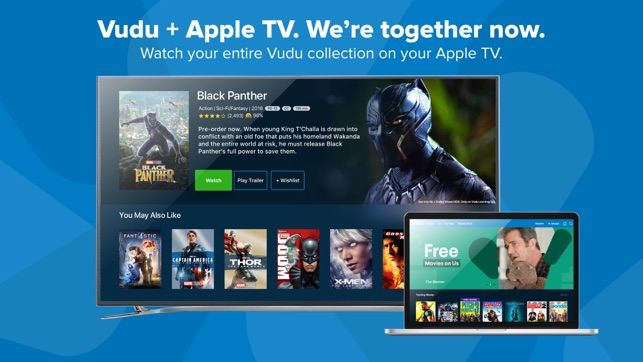 download vudu to go app