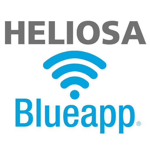 Download Heliosa BlueApp free for iPhone, iPod and iPad