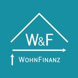 W&F WohnFinanz GmbH