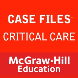 Case Files Critical Care, 2/e